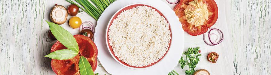 Alimentación natural y comida sana